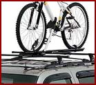 Genuine Chevrolet Bike Rack