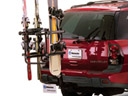 Ski Carrier (Hitch Mounted 6 skis)