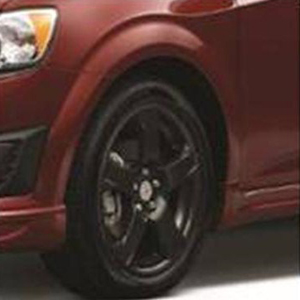ja975 alloy black for your 2012 chevrolet sonic customize your