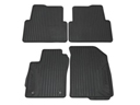 Floor Mats - Front and Rear Premium All Weather