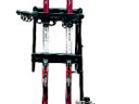 Ski Carrier (Hitch Mount 6 Skis)