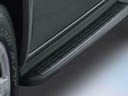 Assist Steps (Black Molded Running Board)