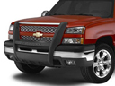 Brush/ Grille Guard