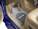 Floor Mats - Front Premium All Weather