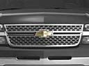 Grille Package (Chrome Surround)