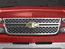 Grille Package (Red Surround)