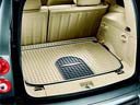 Floor Mats - Cargo Area Premium All Weather