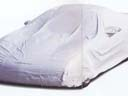 Car Cover, Premium - GM Licensed Product