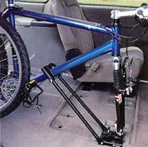 Bike Racks Roof Or Trunk Rack Bike Forums